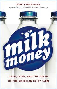 Milk Money cover