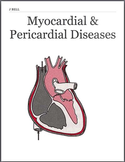 Myocardial and Pericardial Diseases