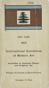 Armory Show  New York  1913  cover (3)
