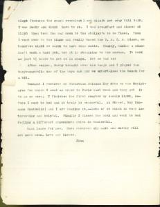 October 2, 1917 (2 of 2)
