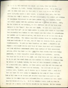 November 9, 1917 (1 of 2)