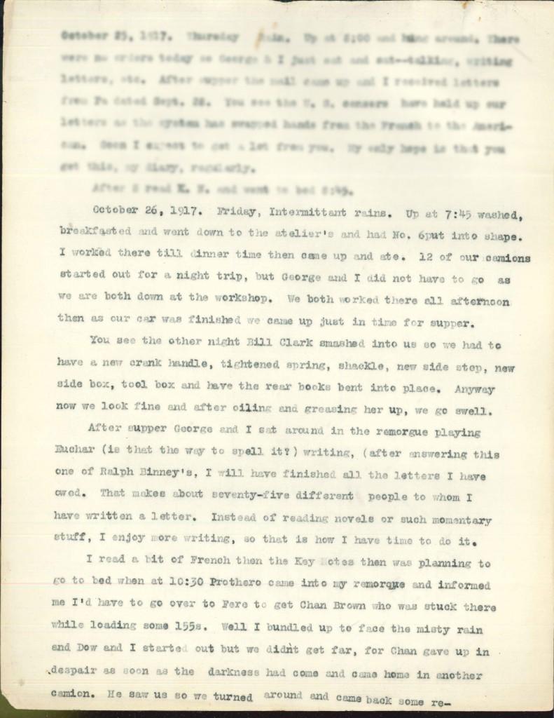 October 26, 1917 (1 of 2)