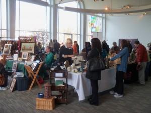DCLSA Craft Fair