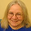 Pat Fisken, Head Music Librarian