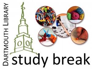 Dartmouth Library Study Break