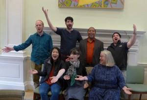 """Introduction to Opera"" DartmouthX team"