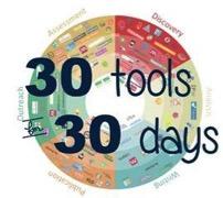 30tools30days