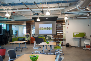 DEN Innovation Center