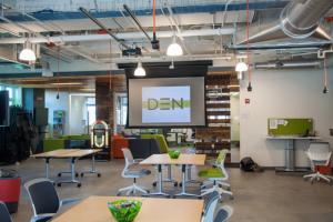 DEN Innovation Center