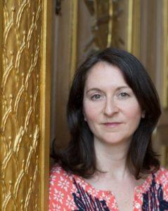 Professor Katie Hornstein
