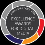 2018 JMC Excellence Awards Logo