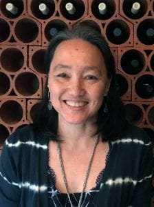 Photo of Reiko Ohnuma