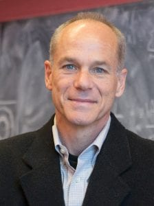 Photo of Marcelo Gleiser