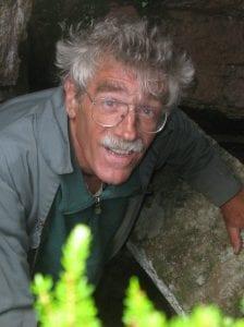 photo of William FItzhugh