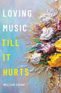 Cover of Loving Music Till it Hurts