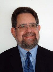 Photograph of Philip J. Kinsler