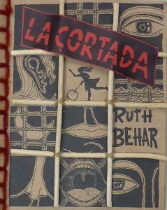 la Cortada book cover