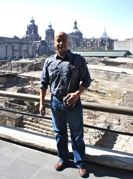 Adrián Hernández