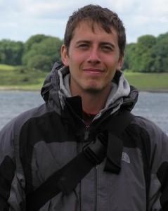 Mark Laidre Neukom Fellow