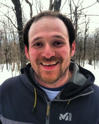 David Lutz Research Associate