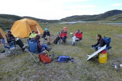 Greenland group 1