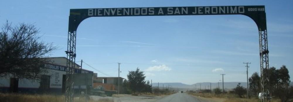 The Journey of Jose Vasquez