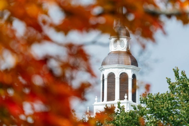Transitioning to Dartmouth: Advice from '21s