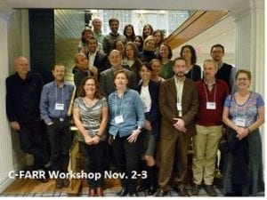 Group at conference