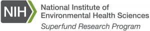 NIEHS SRP Logo