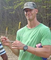 Tyler Pavlowich