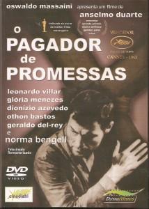 Pagador de Promessas, O - 1962 -