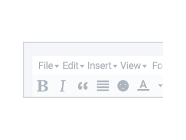 Tiny Advanced MCE icon