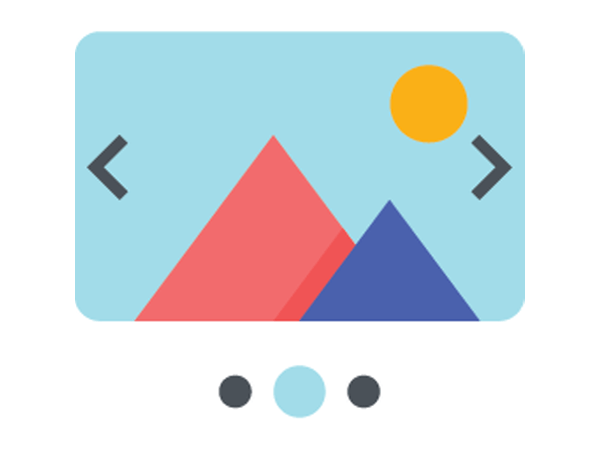 MetaSlider icon