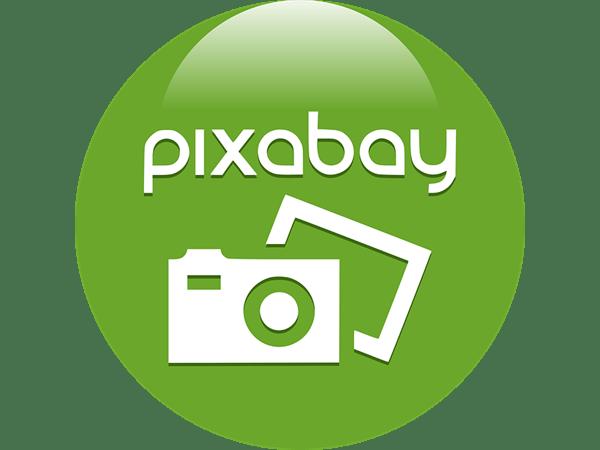 Pixabay Images icon