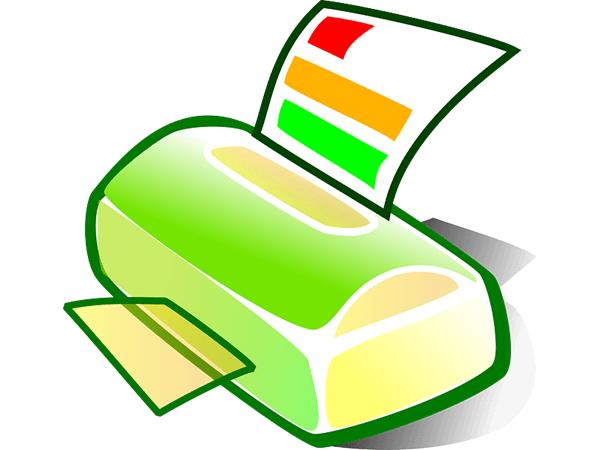 Print My Blog icon