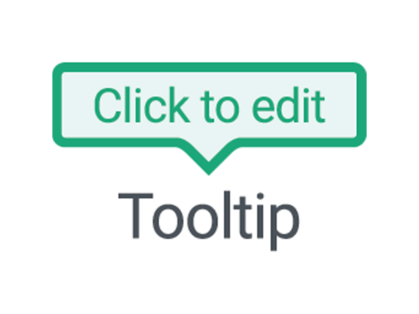 Simple Tooltips icon