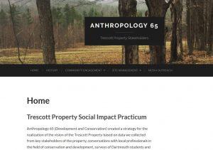 Anthrophology 65 screenshot