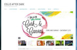 Collis After Dark screenshot