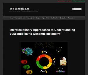 Sanchez Lab