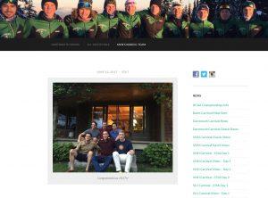 Men's Nordic Team screenshot
