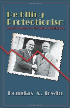 Peddling Protectionism book cover