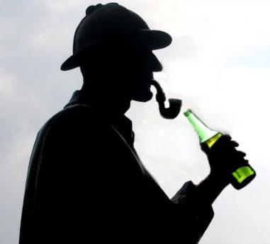 Sherlock Brolmes: Frat Detective, Part V