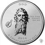 quarter-god
