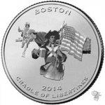quarters-boston
