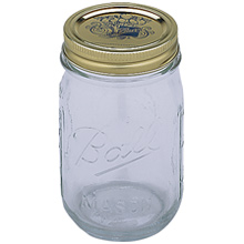 Karen, It's Time To Cool It With The Mason Jars