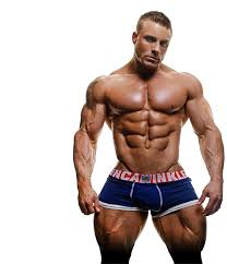 Five Unbelievable Bodybuilders Who Never Dieted!