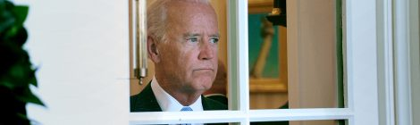 Biden Refuses to Leave White House
