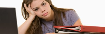 Student Disappointed by Lack of Week 8 Burnout