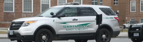 Dartmouth to Replace 'Good Sam' Policy with Natural Selection
