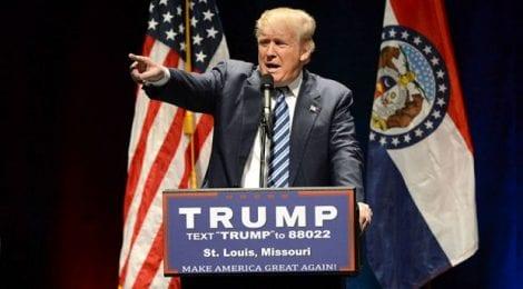"Playground Update: President Trump Called Iran ""A Big Fat Stupidhead,"" and Iran Didn't Like That One Bit"